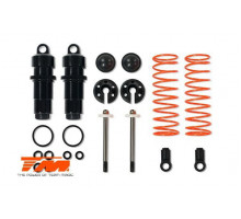 Team Magic E5 Shock Absorber Set (2)