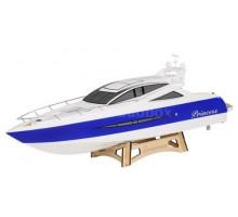 Яхта моторная р/у TFL Princess 960мм с электродвигателем